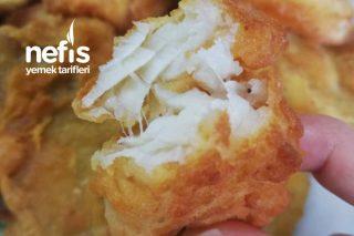 Fish And Chips (Çıtır Çıtır Balık) Tarifi