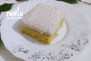 Gelin Pastası (Krem Şantisiz) Tarifi