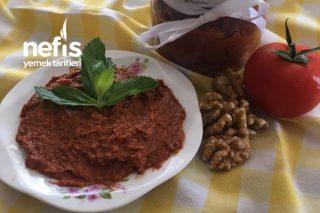 Kahvaltılık Çemen – Anane Tarifi