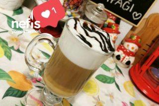 Kolay Latte Tarifi