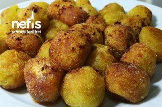 Misket Patates Tarifi