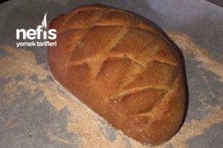 Tam Buğday Unu Ekmeği Tarifi