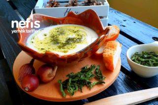 Yayla (Yoğurt) Çorbası Tarifi