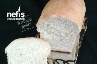 Baton Ekmek (Müthiş Kabaran) Tarifi