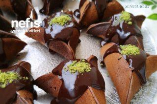 Çikolatalı Bohçalar Tarifi