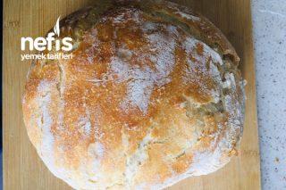 En Pratik Köy Ekmeğim Tarifi