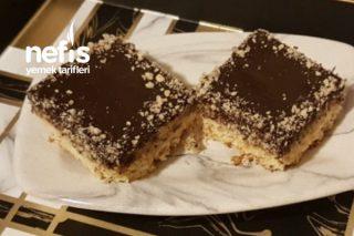 Fındıklı Çikolatalı Tart Tarifi