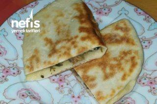 Ozanımın Semizotlu Böreği Tarifi