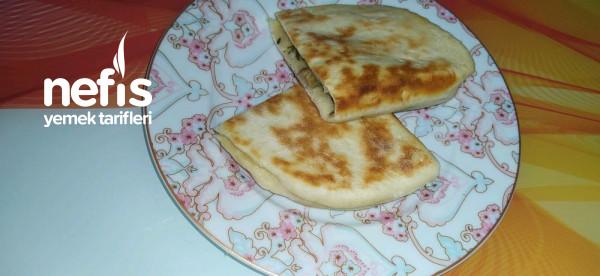 Ozanimin Semizotlu Böreği