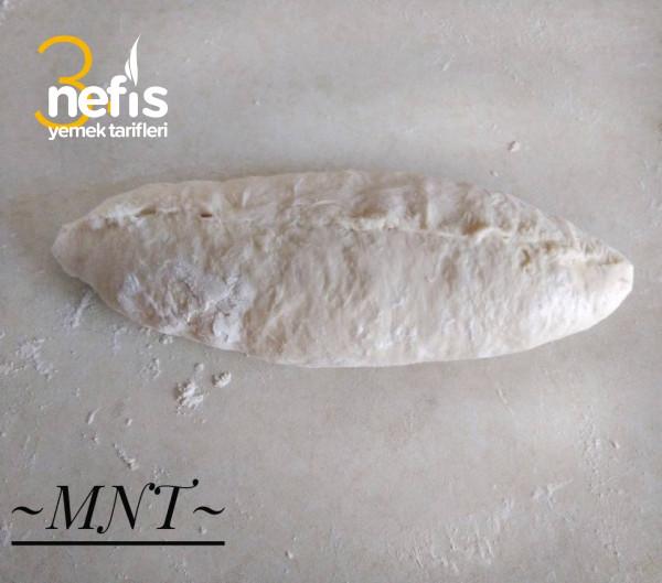 Somun Ekmek(Görüntüsüyle, Tadıyla Fırındakinin  Birebir Aynısı)