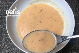 Sütlü Tarhana Çorbası Tarifi