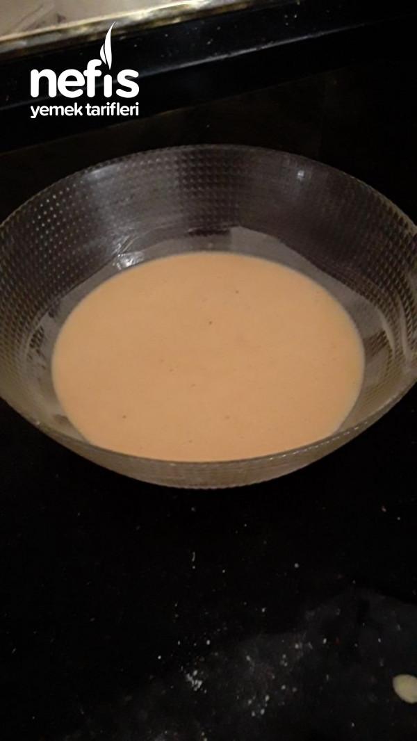 Türk Kahvelı Kekim
