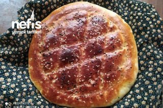 Yumurtalı Ramazan Pidesi Tarifi