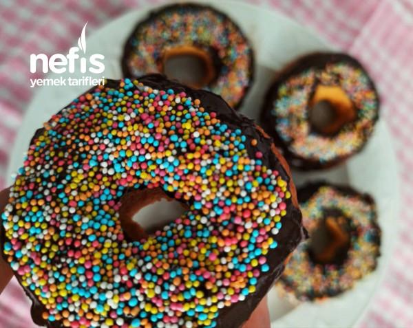 donut (az Malzemeli)