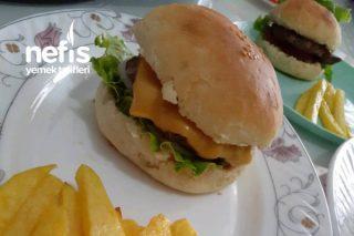 Efsane Lezzet Hamburger Tarifim
