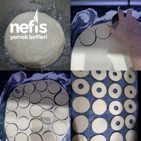 Bayatlamayan Ve Yağ Çekmeyen Efsane Donut