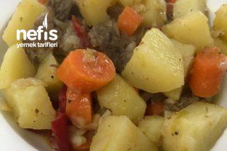 Etli Patates (Fit) Tarifi