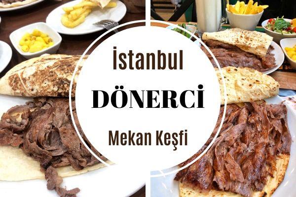 İstanbul Dönercileri: Tam Not Alan 17 Adres Tarifi