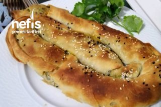 Kol Böreği (En Lezzetlisi) Tarifi
