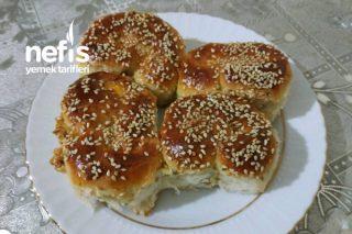 Mahlepli Kahke Tarifi