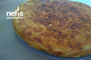 Tavada Erişte Böreği Tarifi
