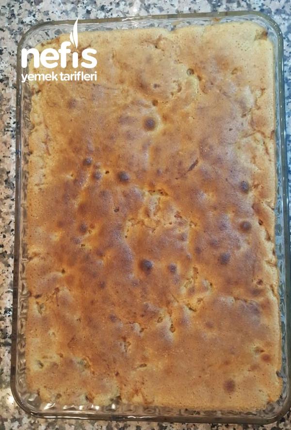 Elmalı Kek (Efsane,bulut Gibi Yumuşacık)