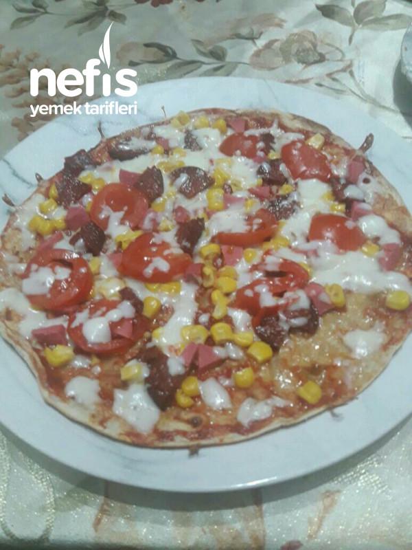 Masum Pizza