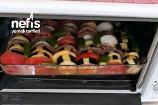 Patlıcan Kebab Tarifi