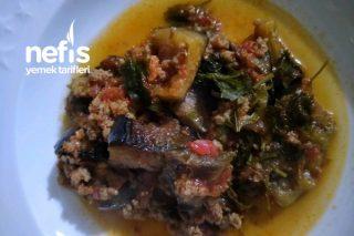 Patlıcan Musakka (Kızartmadan Çok Hafif) Tarifi