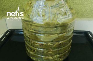Salamura Yaprak Yapımı (Kışlık) Tarifi