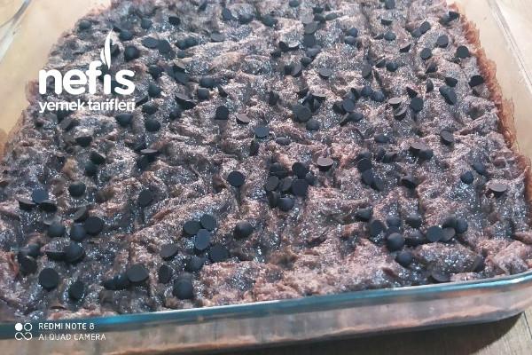 Çikolata Tadında Güllaç Tarifi