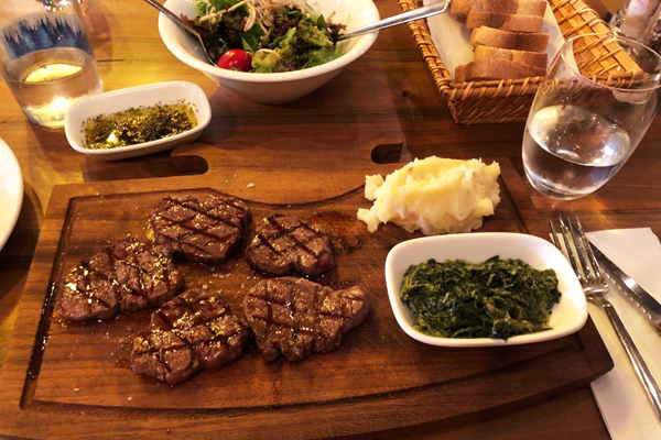 taksim steakhouse