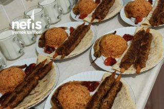 Enn Muhteşem Adana Kebabına Buyurun Tarifi