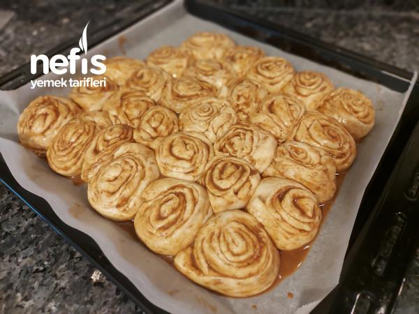 Lokul (Nokul) Haşhaşli Çörek