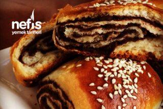 Pastiç (Tam Tutan İzmirin Sevilen Çöreği) Tarifi