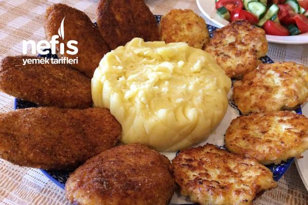 Aynur ( Azerbaycan mutfağı ) Tarifi