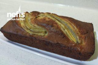 Banana Bread Tarifi