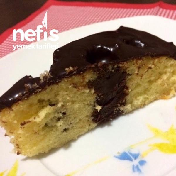 Çikolata Patlaması Kek