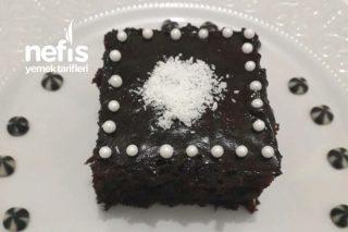 Damla Çikolatalı Islak Kek Tarifi