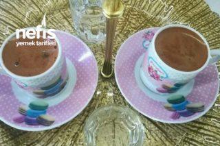 Sade Bol Köpüklü Türk Kahvesi Yapımı Tarifi