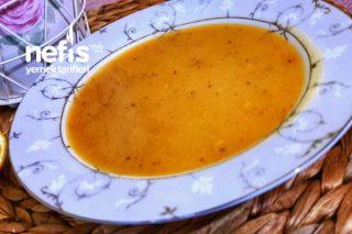 Mercimek Çorbası(Yiyenler Hazır Sanıyor) Tarifi