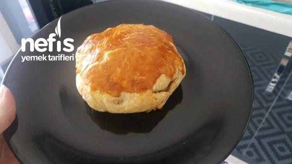 Milföy Hamburger