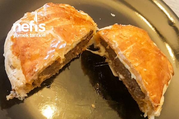 Milföy Hamburger Tarifi