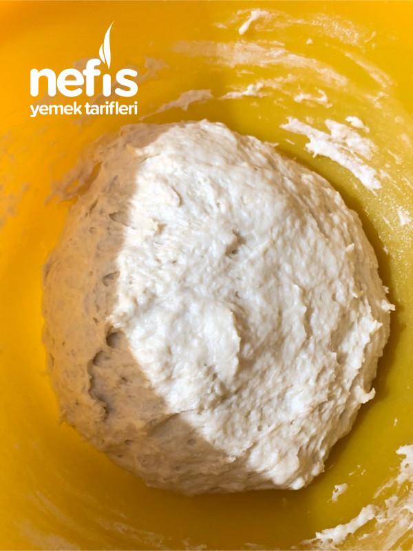 Pufpuf Ekmek (Hemen Bayatlamıyor)