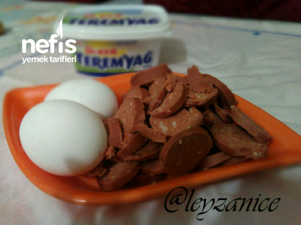 Sahur Kahvaltısı 1: Sucuklu Yumurta Nasıl Yapılır?