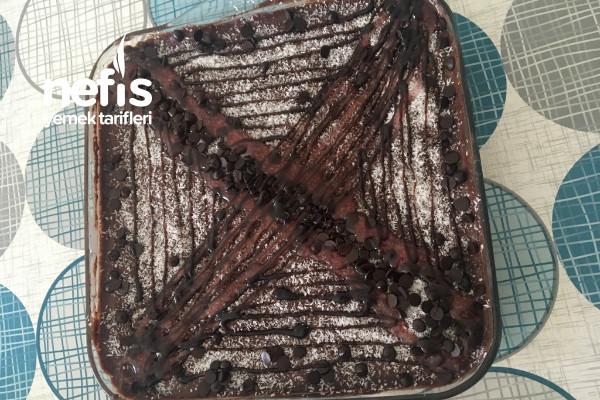 İster Kek İster Pasta Tarifi
