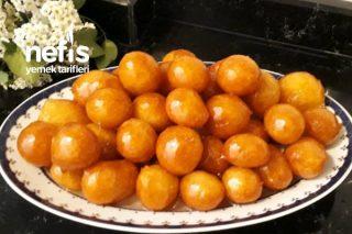 Osmanlı Mutfağından Lokma Tatlısı (Püf Noktalarıyla) Tarifi
