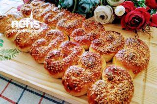 Ramazan (Halep) Kahkesi Tarifi