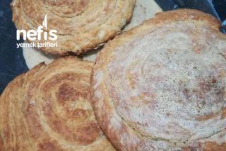 Tahinli Çörek (Ege Yöresine Ait) Tarifi