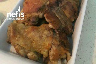 Tavuk Tandır (Düdüklüde Lokum Gibi ) Tarifi
